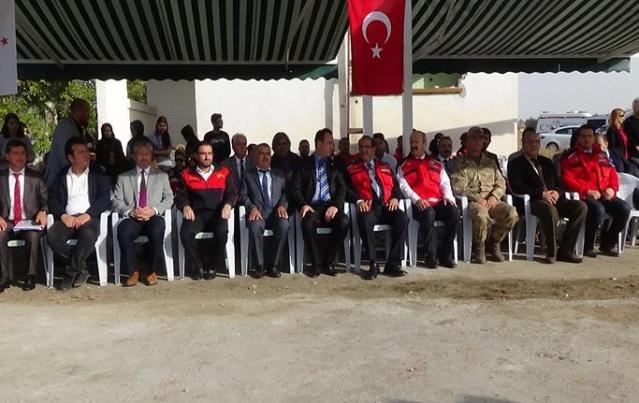 Uşak'ta gerçekleştirilen Uşak, İzmir ve Manisa illerinden gelen  Ulusal Medikal Kurtarma Ekipleri (UMKE) 18. Bölge tatbikatı gerçeğini aratmadı.