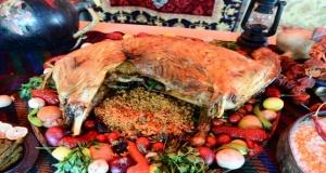 Uşak'ın damak çatlatan lezzetleri