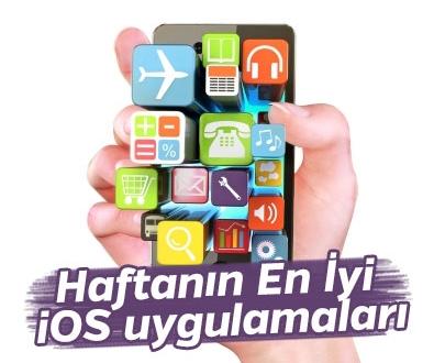 Haftanın En İyi iOS Uygulamaları