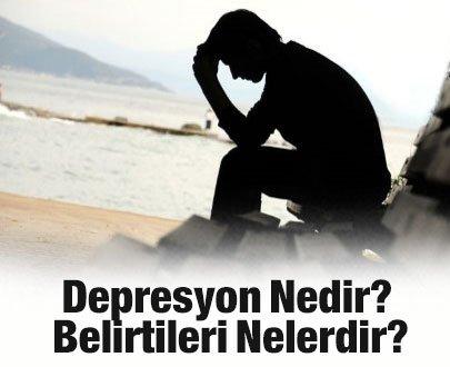 Depresyon Nedir? Belirtileri Nelerdir?