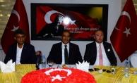 Uşak'ta Kurban Bayramı Kutlanıyor