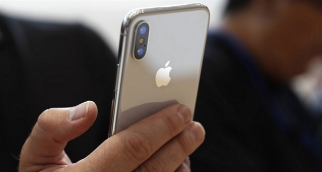 Iphone X'in İnanılmaz Hızı