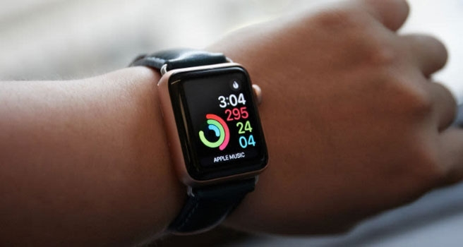 Apple Watch Teknolojisi