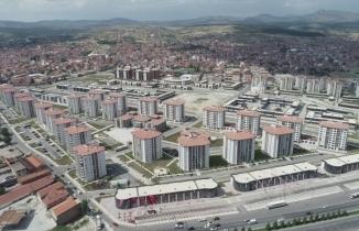 Uşak'ın eski tabakhane bölgesi cazibe merkezi oldu