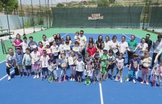 Winner Tenis Kulübü Yaz Okulu