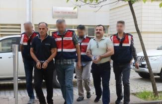Kazım Şen ve Ali Galip Baltaoğlu Tutuklandı