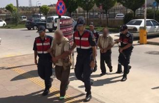 Fotokapanlı uyuşturucu operasyonunda 2 kişi tutuklandı