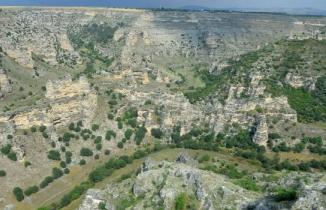 Ulubey Kanyonu Türkiye'nin 45. milli parkı olacak