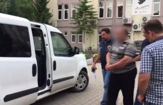 Uşak'taki silahlı saldırı olayında 1 kişi tutuklandı