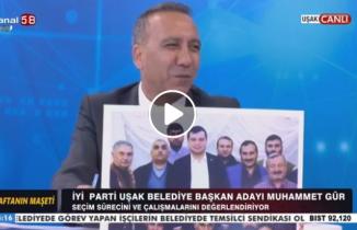 HDP'li dedikleri adayın eski AK Parti üyesi olduğu iddia edildi